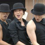 ミュージカル「パジャマゲーム」公開稽古より 北翔海莉