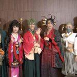 舞台「煉獄に笑う」 中村誠治郎、前島亜美、鈴木拡樹、崎山つばさ、浅田舞、吉野圭吾