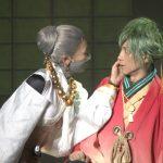 舞台「煉獄に笑う」鈴木拡樹、浅田舞