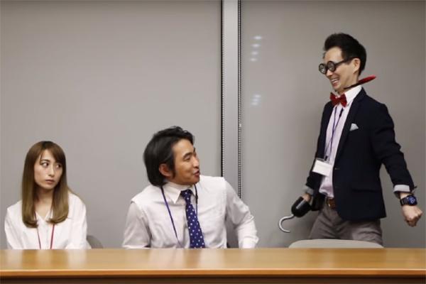 New Age Cinema『ありがとう、羽田課長。』