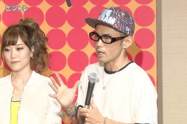 ミュージカル「THE CIRCUS!」演出のTETSUHARU