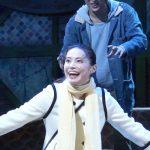 舞台「人間風車」成河、ミムラ