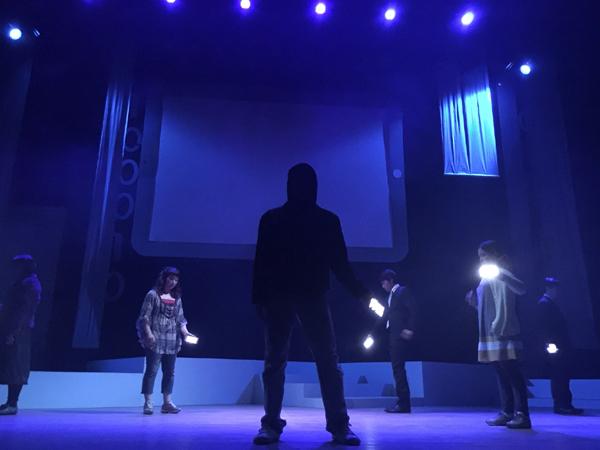 劇団芝居屋かいとうらんま 過去の舞台写真