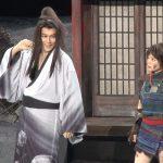劇団☆新感線「髑髏城の七人」Season風 松山ケンイチ、岸井ゆきの