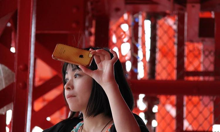アマルコルド『東京タワー』