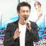 舞台「ペール・ギュント」制作発表 浅野雅博