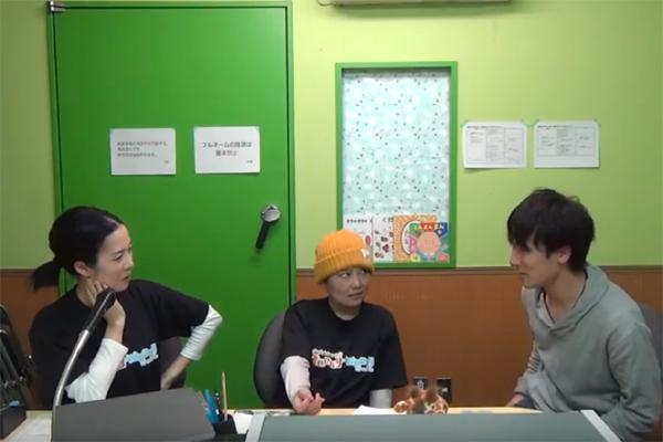 short drama unit teeny-weeny『迷子センター』