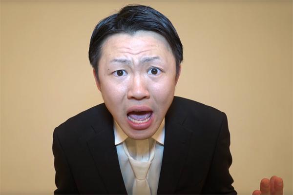 ひみつのみつき・Artist's あっとアート。『ケンジへの復讐歌』/QSC6エントリー動画