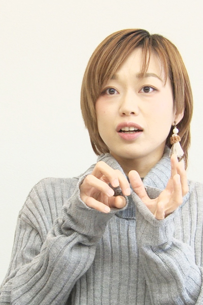 T-works 舞台「源八橋西詰」丹下真寿美