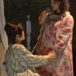 串田和美版「24番地の桜の園」