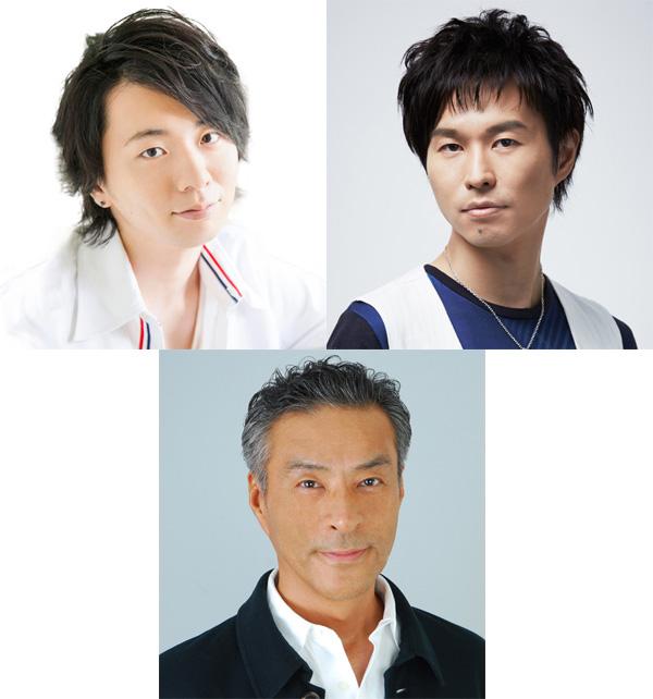 砂岡事務所プロデュースリーディング公演『独立記念日』
