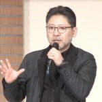 ミュージカル「ジキル&ハイド」演出の山田和也