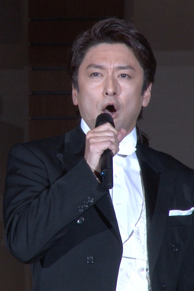 ミュージカル「ジキル&ハイド」石丸幹二
