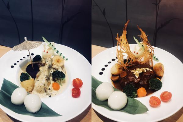 カフェドクロ ~Season 月~