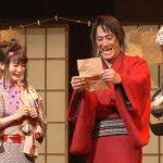 ジャパニーズ・ミュージカル「戯伝写楽」橋本さとし、中川翔子