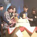 劇団☆新感線「修羅天魔~髑髏城の七人 Season極」製作発表