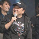 劇団☆新感線「修羅天魔~髑髏城の七人 Season極」製作発表 いのうえひでのり