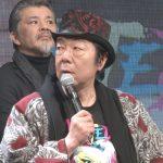 劇団☆新感線「修羅天魔~髑髏城の七人 Season極」製作発表 古田新太