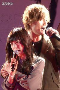 ミュージカル「1789」加藤和樹、神田沙也加