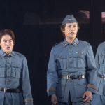 ミュージカル「マタ・ハリ」加藤和樹、西川大貴