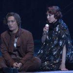 ミュージカル「マタ・ハリ」柚希礼音、加藤和樹