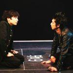 舞台「おたまじゃくし」写真:和田咲子
