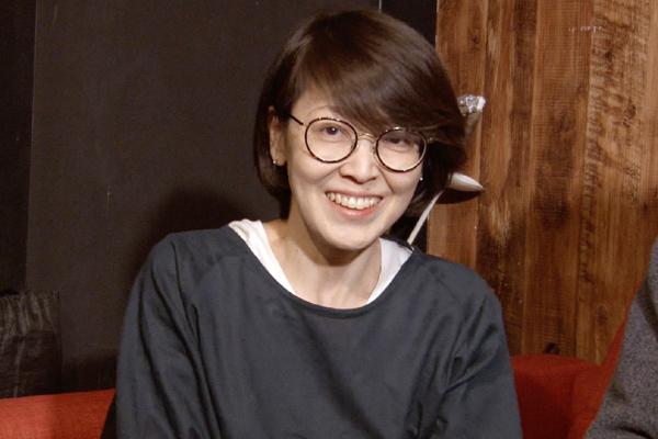 劇団現代古典主義 主宰の夏目桐利