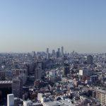 東京のロングショット05
