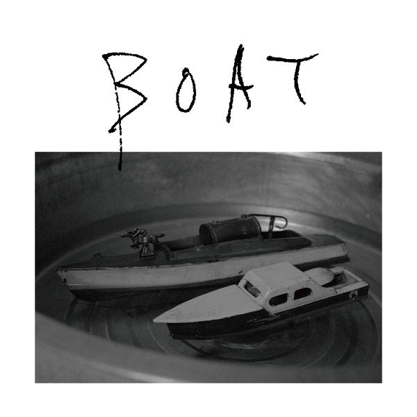 舞台「BOAT」(c)名久井直子