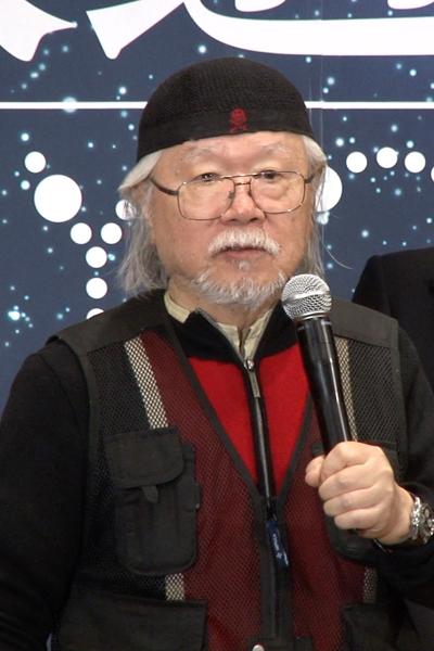 「銀河鉄道999」GARAXY OPERA 松本零士