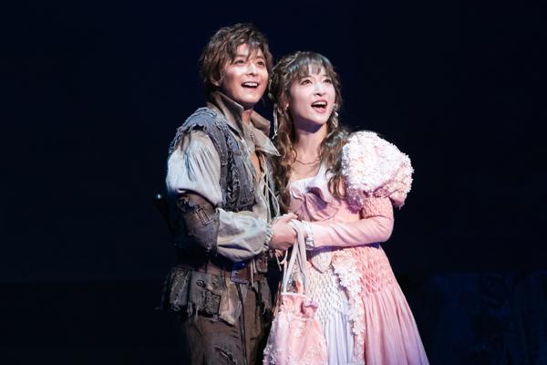 ミュージカル「1789」観劇レビュー