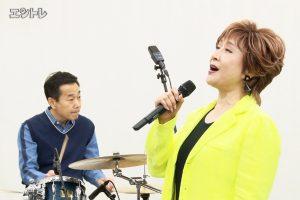 熱海五郎一座「船上のカナリアは陽気な不協和音」公開音楽リハーサル 小林幸子、三宅裕司