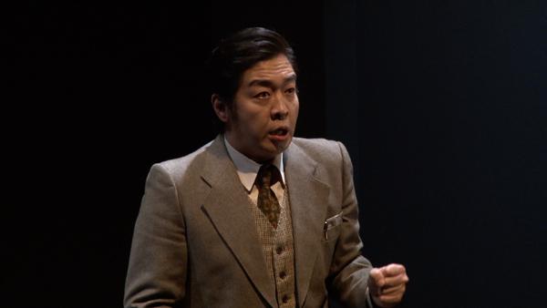 舞台「フォトグラフ51」中村亀鶴
