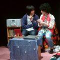 くによし組「ケレン・ヘラー」舞台写真