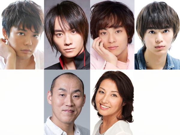 舞台「宝塚BOYS」
