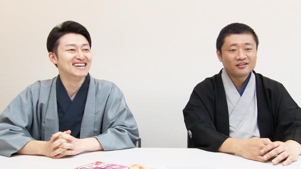 志の春サーカス vol.2 立川志の春、杵屋佐喜