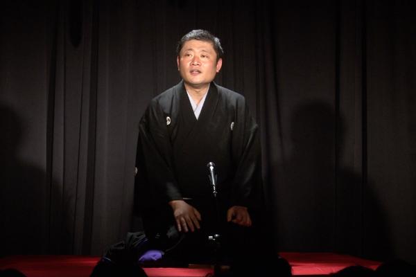 「志の春サーカス vol.1」立川志の春