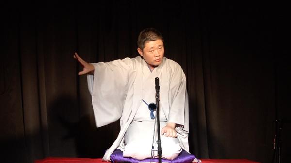 『志の春サーカスvol.2』立川志の春