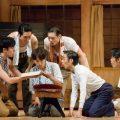 「宝塚BOYS team SKY」舞台写真 撮影:桜井隆幸
