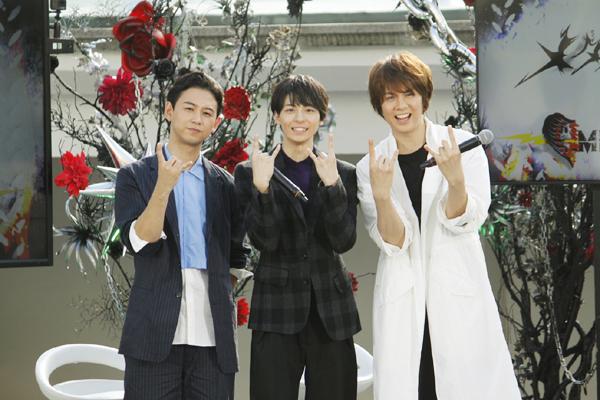 新感線☆RS「メタルマクベス disc3」トークイベント