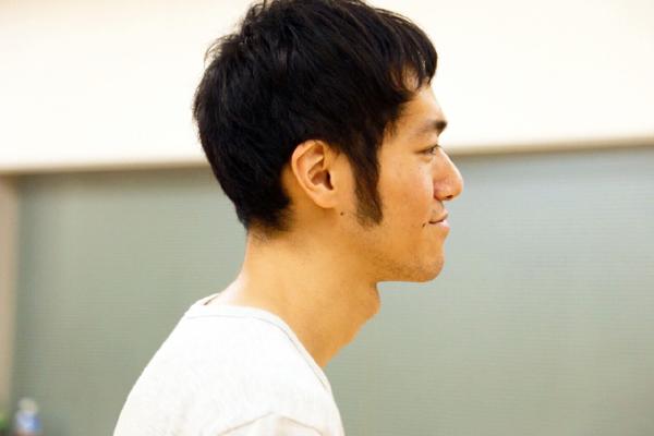 大村わたる(柿喰う客/青年団)