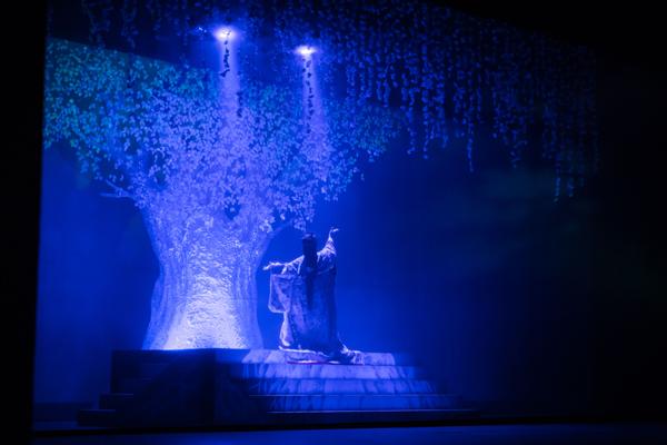 藤川澄十郎 プロデュース公演『ゆう~一本の木が見た千年の夢物語』
