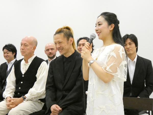 歌劇『ドン・ジョヴァンニ』小林沙羅(1月26日出演)