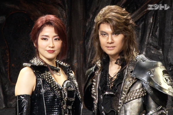 新感線☆RS「メタルマクベス」disc3