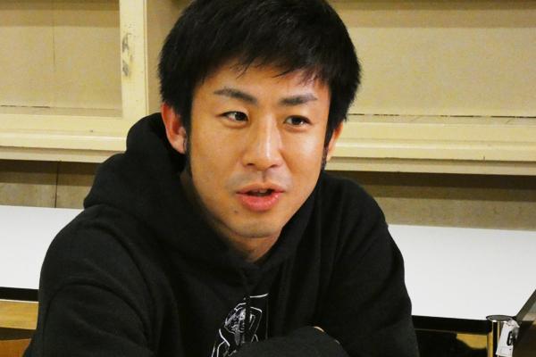 菊地浩輔(チーモンチョーチュウ)