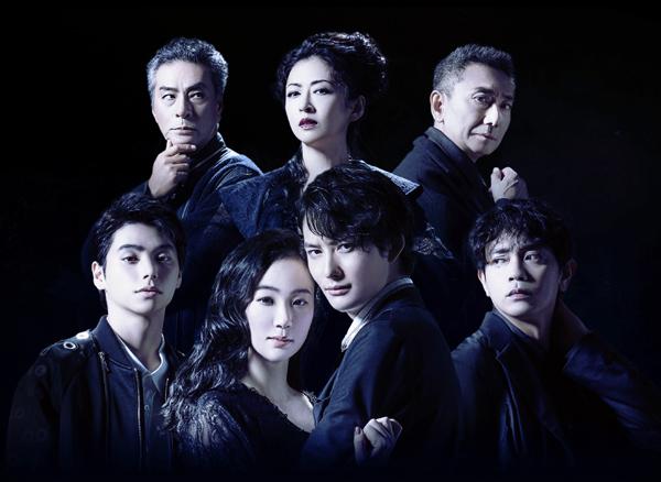岡田将生×黒木華 舞台「ハムレット」