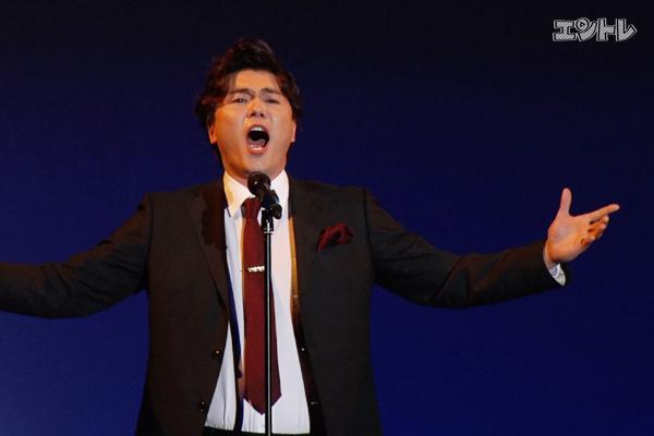 新バルジャン・佐藤隆紀が美声で「彼を帰して」を歌唱披露!