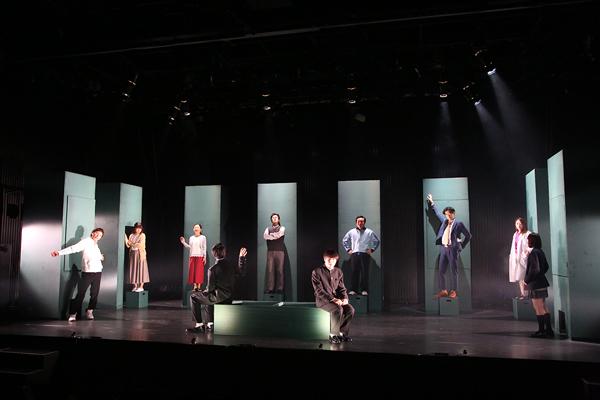 劇団5454(ランドリー) 舞台『ト音』