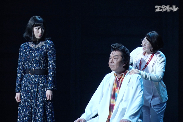 【動画2分】音楽劇『マニアック』東京公演が開幕!