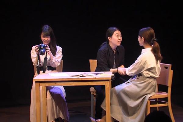 劇団皇帝ケチャップ 第7回公演『ソノ先に在る、あるいは居るモノへ』